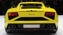 Lamborghini Gallardo Paris Automotif Photo Gallery