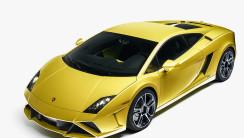 Fast Cars Lamborghini Gallardo Photo Gallery