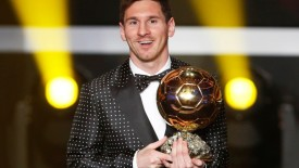 Lionel Messi 2013 All About Celebrities