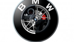 BMW Logo Download Wallpaper For Your iPhone