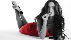 Beautiful Megan Fox 2013 Wallpaper HD For Your Computer