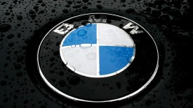 Hot Cars BMW Logo 2011 Wallpaper HD Widescreen