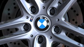 Image BMW Logo Wallpaper By Falcone Nostra