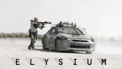 Elysium Movie screenshot