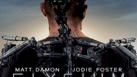 Elysium Movie Wallpaper Trailer And Synopsis