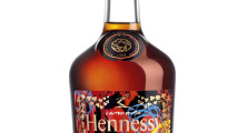 Hennessy Futura Releases Limited Edition Artists