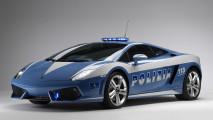 Gallardo Police Picture Lamborghini Photo Gallery
