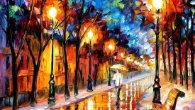 Beautiful Abstract Paintings Aiza Art Wallpaper Gallery