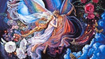Josephine Wall Paintings  Art Paintings Free Download