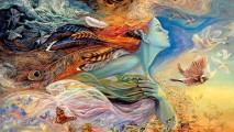 Amazing Josephine Wall Art Paintings Free