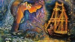 Amazing Art Gallery Josephine Wall Paintings Free