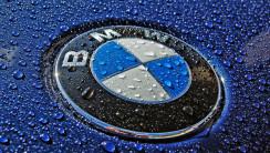 BMW Logo Blue Wallpaper Background Free