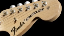 Guitar Fender Stratocaster Music Desktop Free Wallpaper
