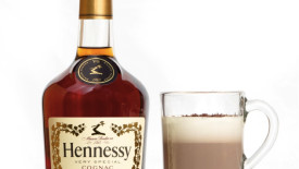 The Twelve Days Of Hennessy Cocktails In 2012