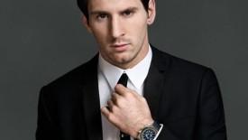 Lionel Messi Modeling