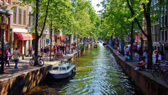 Best Images Of Amsterdam City Wallpaper