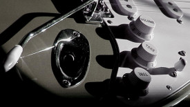 Free Photo Wallpapers Guitar Fender Stratocaster