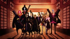 Wallpapers One Piece HD Widescreen Free Download