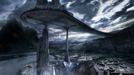 3D Amazing City Wallpaper HD Widescreen Free Download