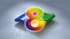 3D Windows 8 Wallpaper In High Resolution And Widescreen