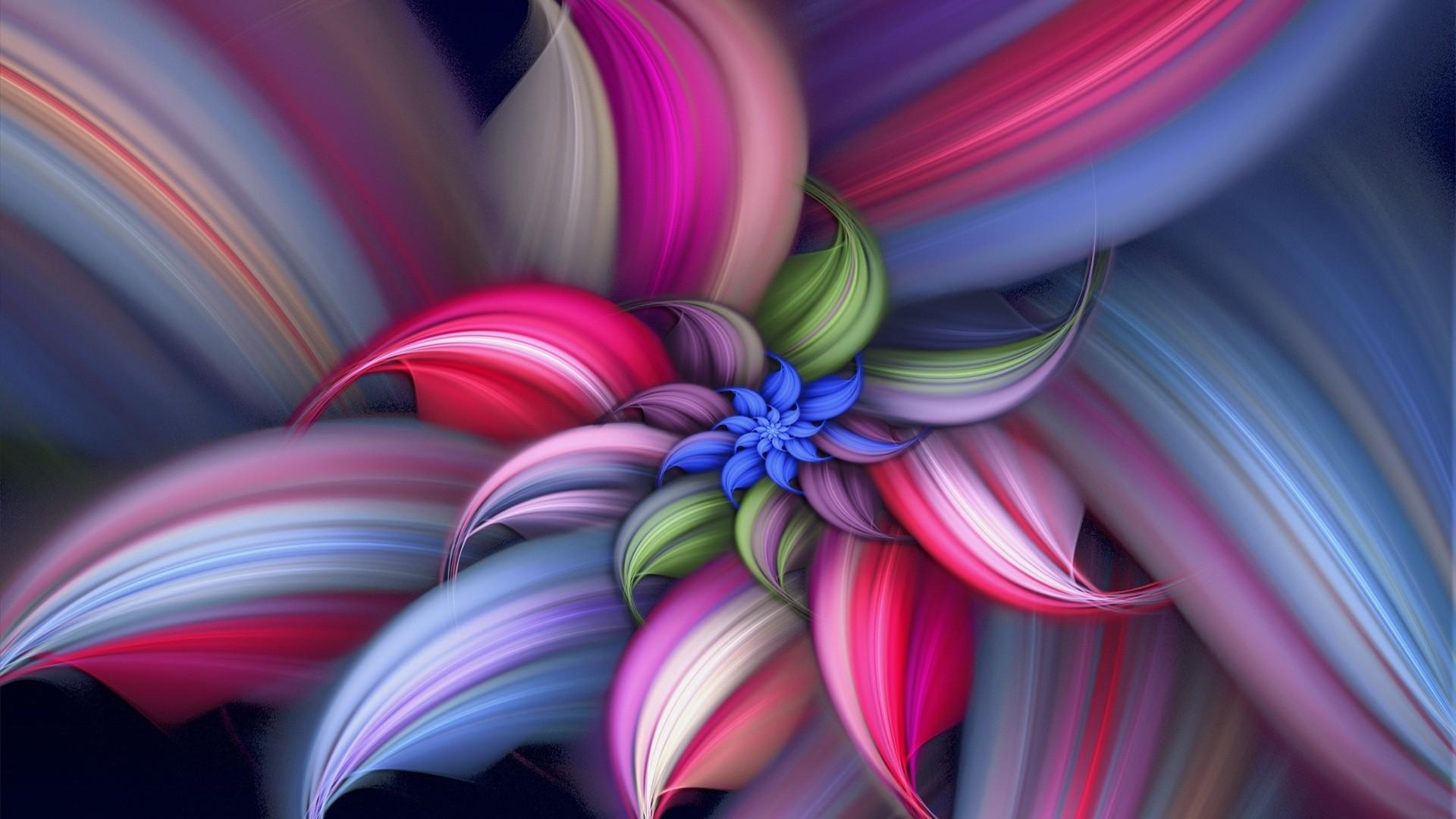 Flower Vector Design HD Wallpaper | Stuff to Buy