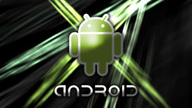Android 3D Logo High Definotion Wallpapers Picture
