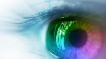 Colorful Eye HD 3D Wallpapers For Your Windows Eight