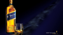 Blue Label Photo HD Wallpaper Background Gallery