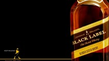 Johnnie Walker Black Label Whisky Wallpaper Background
