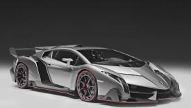 2013 Lamborghini Veneno Wallpaper Fast Car Photo