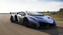 Awesome 2013 Lamborghini Veneno HD Wallpaper Free