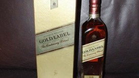 Images Of Johnnie Walker Gold Label Whisky Alcohol