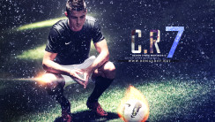 Cristiano Ronaldo Or CR7 Picture Image Wallpaper Full HD