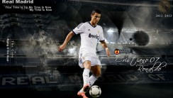 Cristiano Ronaldo HD Wallpapers Pictures Images 2013