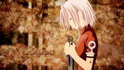 Haruno Sakura Empty Motion Pictures Image HD Wallpaper