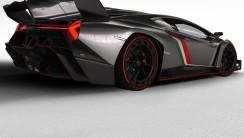 Awesome Lamborghini Veneno 2013 Limited Edition Picture