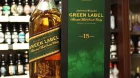 Johnnie Walker Green Label Whisky Wallpapers Pictures