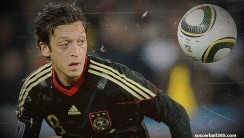 Mesut Ozil Player Football From Germany Photo Picture Wallpaper
