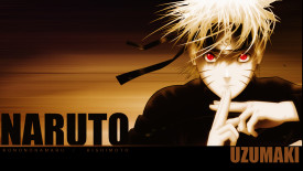 Naruto Uzumaki Kagebushin Anime HD Wallpapers Free Download