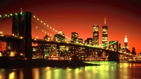 Modern City New York City Of Opportunities Picture Photo