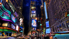 Modern City New York City  USA Beautiful Places To Visit