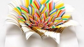 Amazing Paper Art Work Photo Free Download