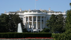 White House Washington DC Photo Picture Image Gallery