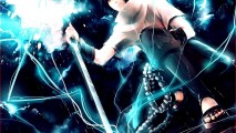 Awesome Uchiha Sasuke Chidori Skill HD Wallpaper Image