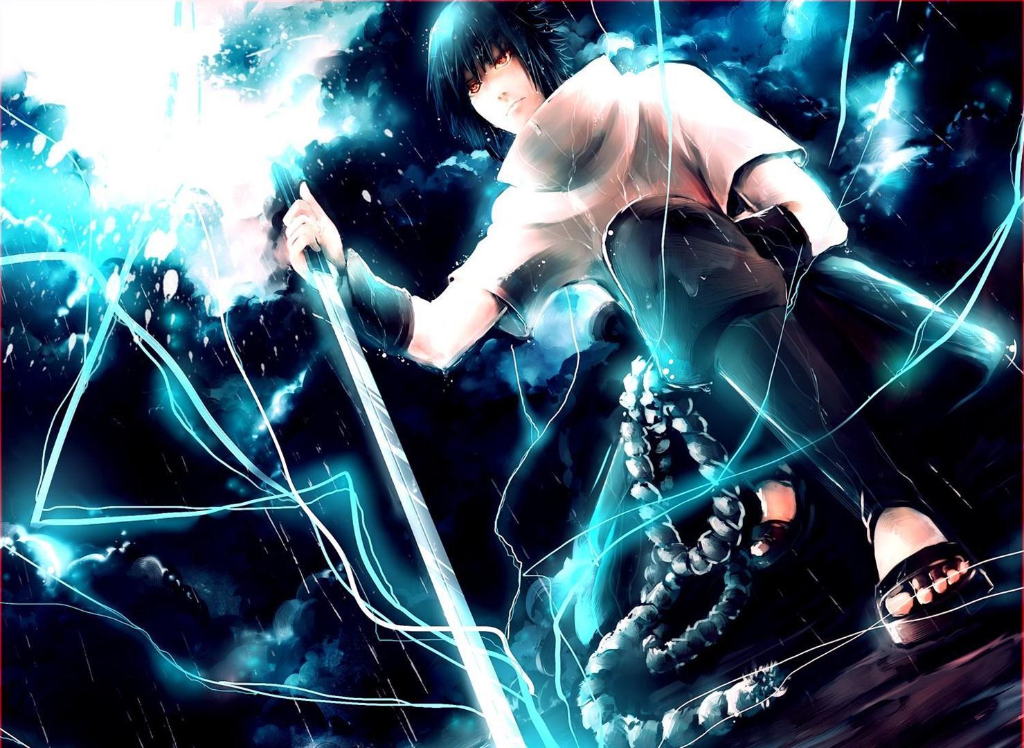 uchiha sasuke images wallpaper - photo #22