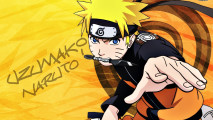 Uzumaki Naruto Wallpaper HD Widescreen For Desktop