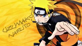 Uzumaki Naruto Wallpaper HD Widescreen For Desktop
