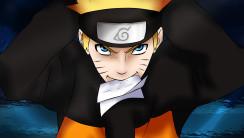 Uzumaki Naruto Run Exclusive HD Wallpapers Picture Image