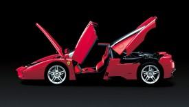 Ferrari Enzo Fast Car Automotif HD Wallpaper For PC Computer