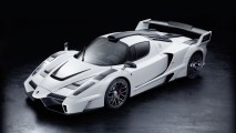 Gemballa MIG U1 Ferrari Enzo Wallpapers HD For Desktop